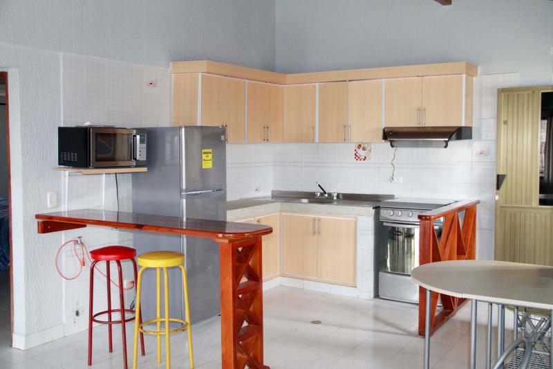 APARTAMENTOS BETTY 201 PARA VACACIONAR - Image 1 - San Andres Island - rentals
