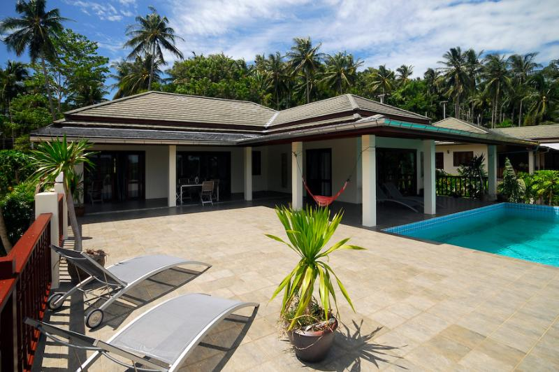 Peaceful ,private and relaxing villa - Image 1 - Koh Samui - rentals