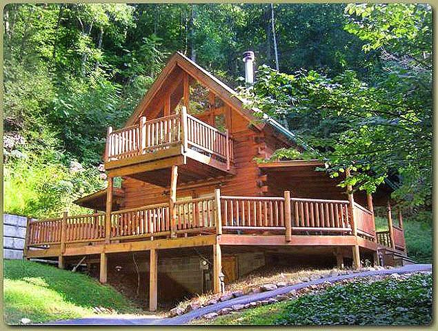 Mountain Dreams #24 - Image 1 - Sevierville - rentals