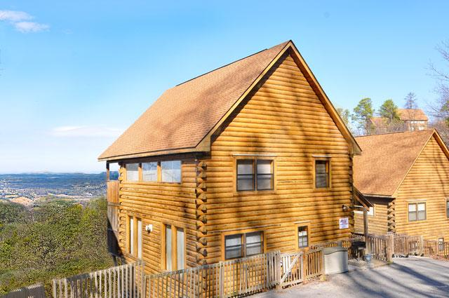 clearview1 - Clearview - Sevierville - rentals