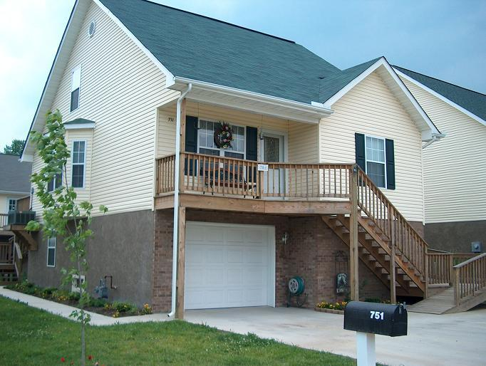 River Chase - Image 1 - Pigeon Forge - rentals