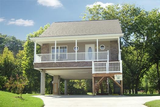 Rippling Waters - Image 1 - Pigeon Forge - rentals
