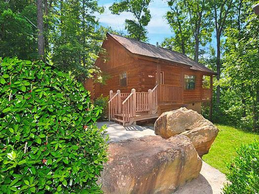 All About Romance - Image 1 - Sevierville - rentals