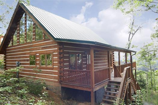 Crooning Pines - Image 1 - Sevierville - rentals