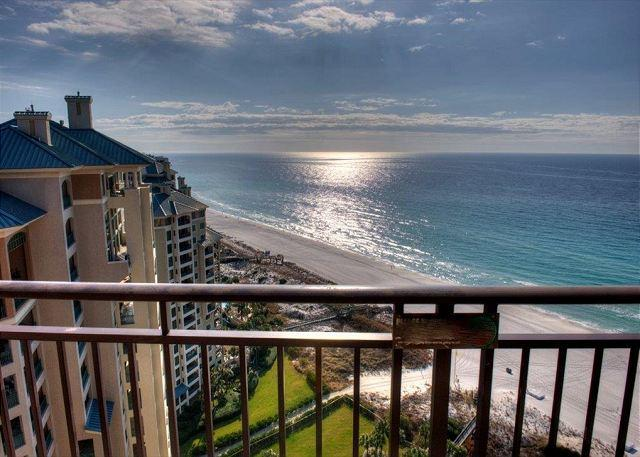 Take in the views at the 'Sandestin Skybox' Free shuttle included! Book Now! - Image 1 - Sandestin - rentals