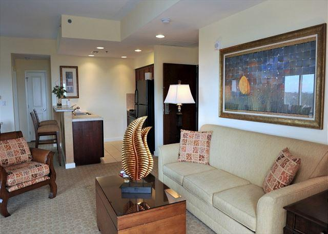Living area - Reduced Price! $1400/Month Base Rate For February! Call And Book Now! - Sandestin - rentals