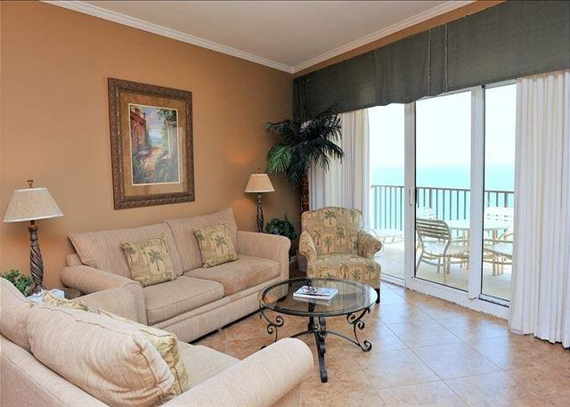 Spend Spring Break overlooking the Gulf of Mexico with rates discounted 25%!! - Image 1 - Sandestin - rentals