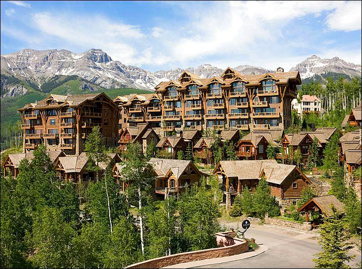 Lovely Year-Round Retreat - Opulent Mountain Living - Perfect for Outdoor Enthusiasts (6697) - Telluride - rentals