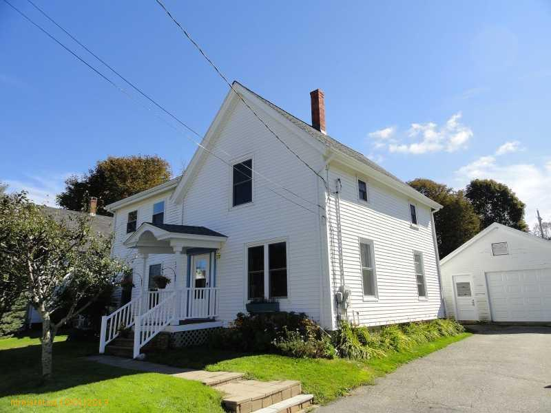 Sea Shell Cottage - Location Location Location! Rockland's South End - Rockland - rentals