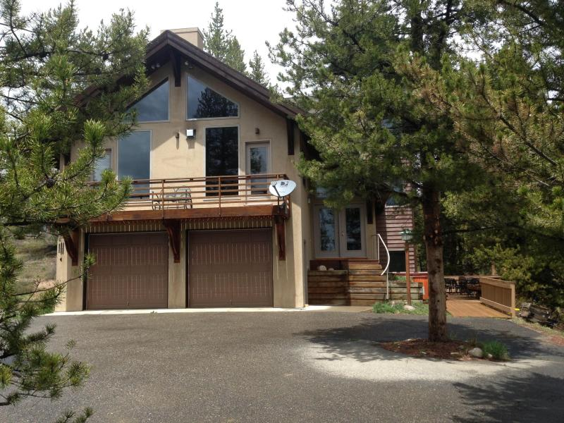 Mountain Home On Silvercreek Dr - Spacious Mountain Home, Sleeps 12 - Tabernash - rentals