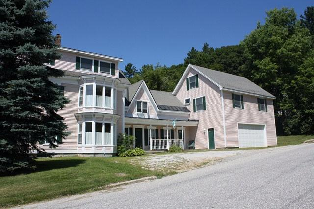 Okemo Walk to Town, LARGE Victorian Home - Image 1 - Ludlow - rentals