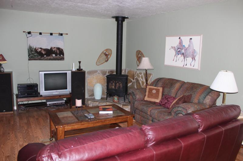 Livingroom - Perfect Location! - South Lake Tahoe - rentals