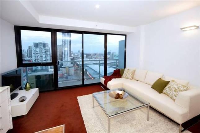 Anchor on Spencer Heights - Image 1 - Melbourne - rentals