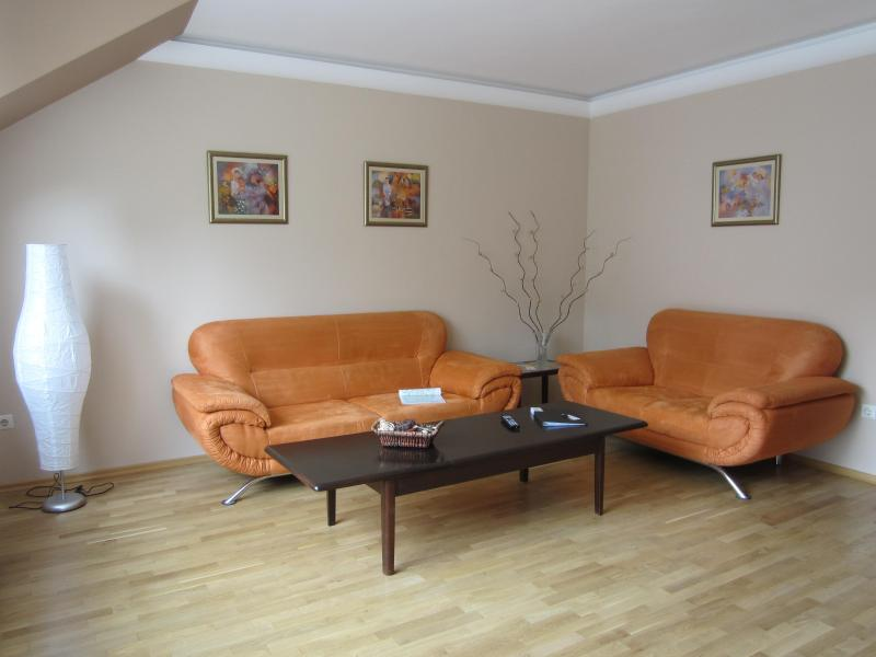Vip Apartments Sofia - Denkoglu two bedroom Apartment - Image 1 - Sofia - rentals