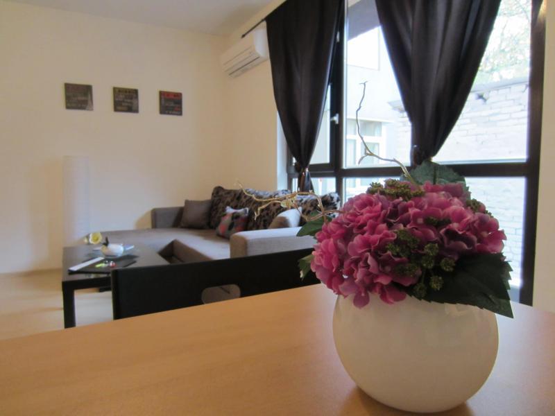 Vip Apartments Sofia - Gurguliat Apartment - Image 1 - Sofia - rentals