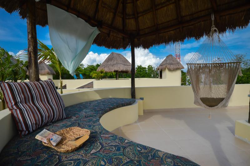 Aluxe - Great location & Pool - Image 1 - Tulum - rentals