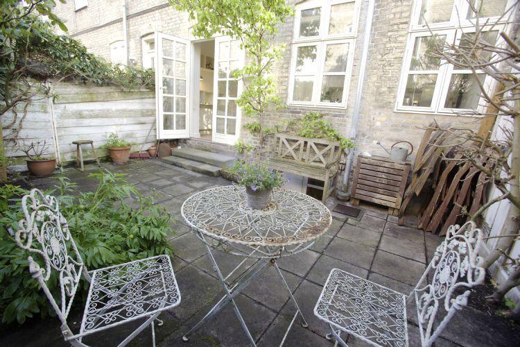 Hoeyensgade Apartment - Wonderful Copenhagen apartment with private garden - Copenhagen - rentals