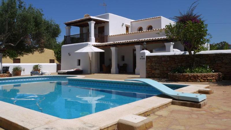 PRINCIPAL - HOUSE IN IBIZA VILLA XUMEU - Ibiza - rentals