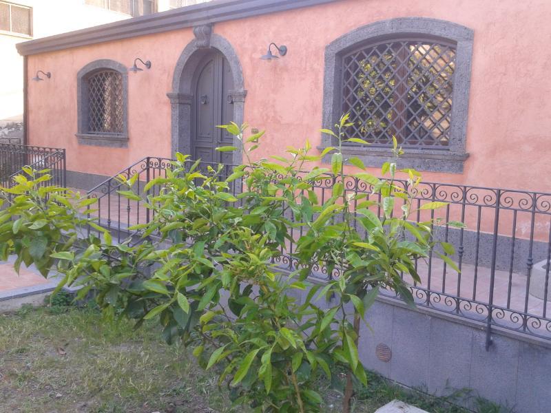 Oasis of relax - Catania - Duomo - Image 1 - Catania - rentals