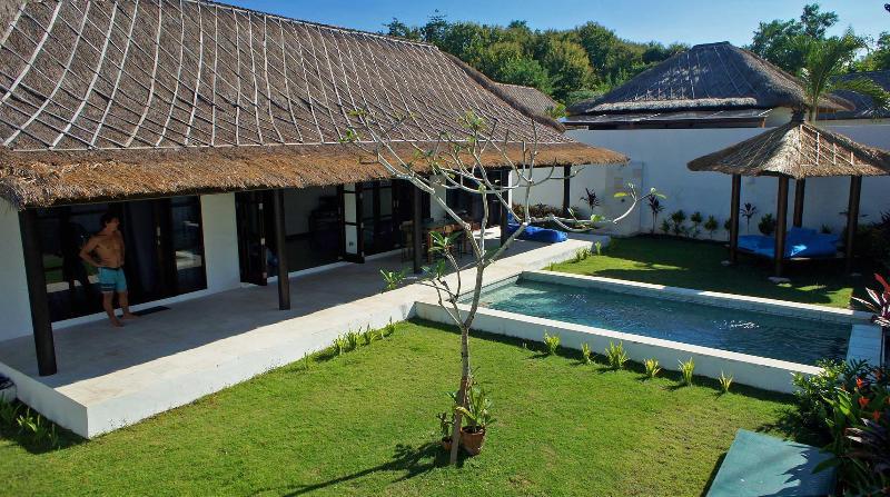 Nice Villa Manu Bali 2 Bd - Image 1 - Ungasan - rentals
