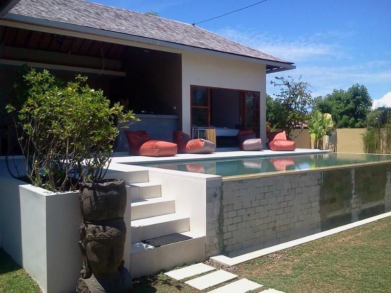 Nice Villa Sumba Bali 2 bd Nice Villa Sumba Bali 2 Bd - Image 1 - Ungasan - rentals