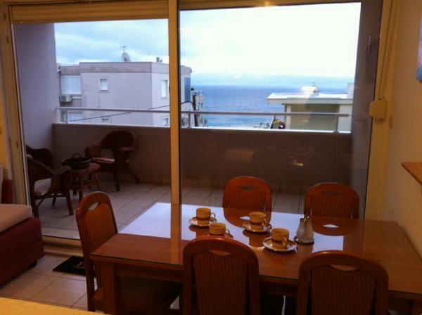 Top Location Split  50m From Beach Apt&free Gym - Image 1 - Split - rentals