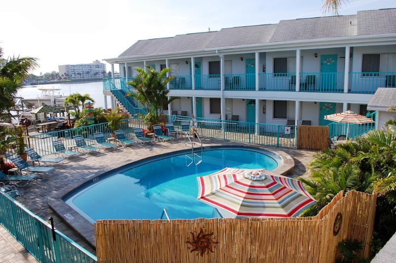 Five Palms Suite 206 - Image 1 - Clearwater - rentals