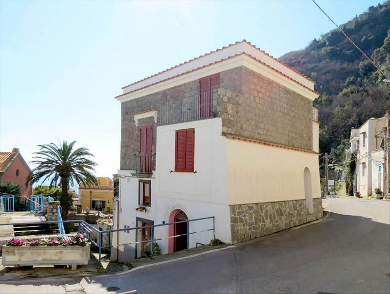 Casa sul mare Sorrento coast - Image 1 - Nerano - rentals