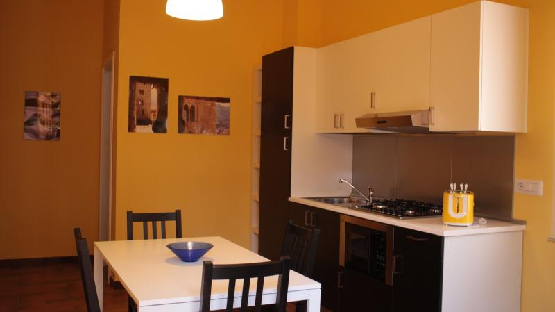 Kitchen - Cefalù Sea House - Cefalu - rentals