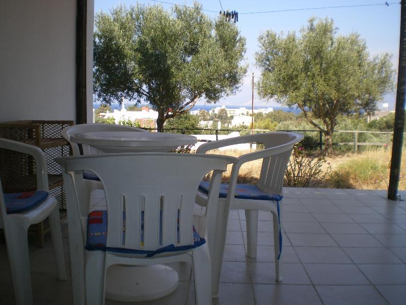 Bayview Apartments - Image 1 - Agios Nikolaos - rentals