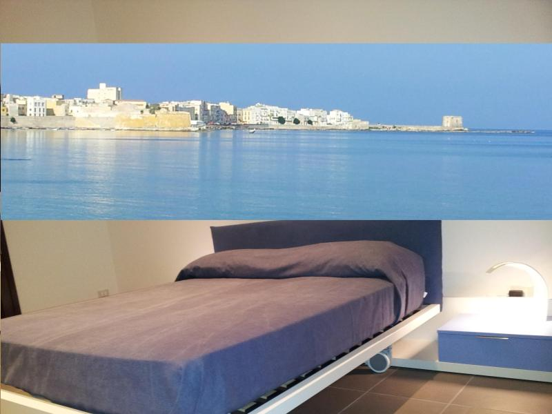 Rua Nova Suite De Luxe  cozy apartment in Trapani - Image 1 - Trapani - rentals