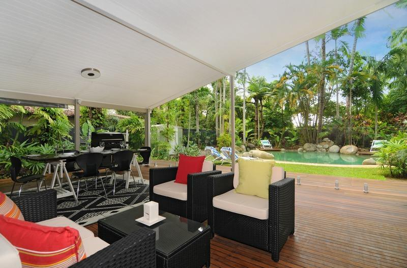 Soak up the sun in your own private paradise - Fabulous  house on four mile beach - Port Douglas - rentals