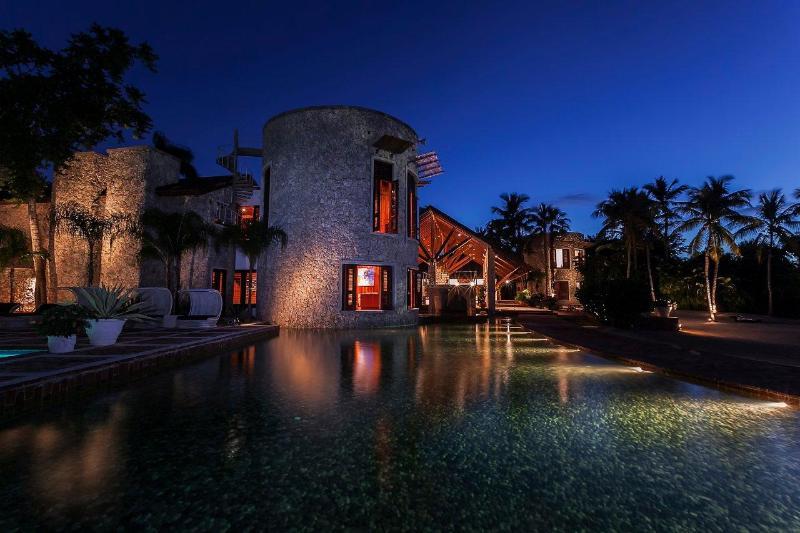 Villas Night View - Casa de Campo Punta Minitas Luxury Villa- Sea View - La Romana - rentals