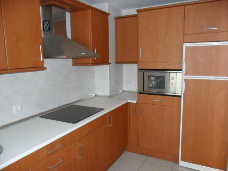 kitchen - Beautiful 2 bedroom 2 bath, fully furnished and fully equipped kitchen in South of Island of Tenerife, Spain - Los Abrigos - rentals
