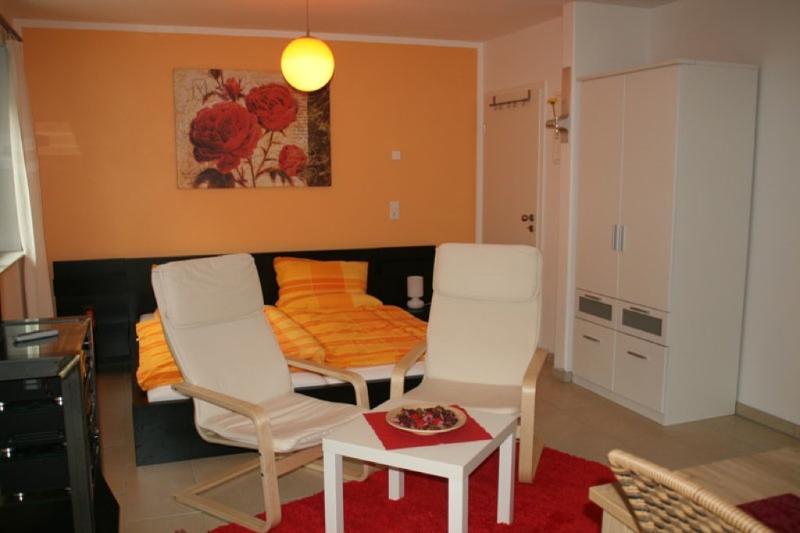 Vacation Apartment in Au (Schwarzwald) - 323 sqft, comfortable, modern, quiet (# 5176) #5176 - Vacation Apartment in Au (Schwarzwald) - 323 sqft, comfortable, modern, quiet (# 5176) - Wittnau - rentals