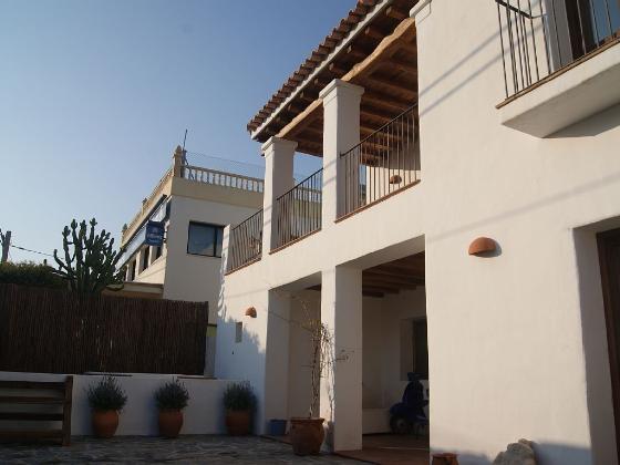 3 bedroom Villa in San Rafael, Islas Baleares, Ibiza : ref 2240111 - Image 1 - San Rafael - rentals