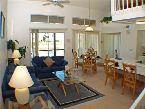 2 Bedroom 2 Bath Townhome at Mango Key near Disney. 8702PD - Image 1 - Orlando - rentals