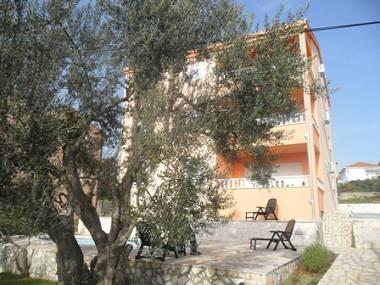 house - 35375  A3(6+2) - Okrug Gornji - Okrug Gornji - rentals