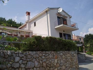 house - 35482 SA1(2+1) - Lovran - Lovran - rentals