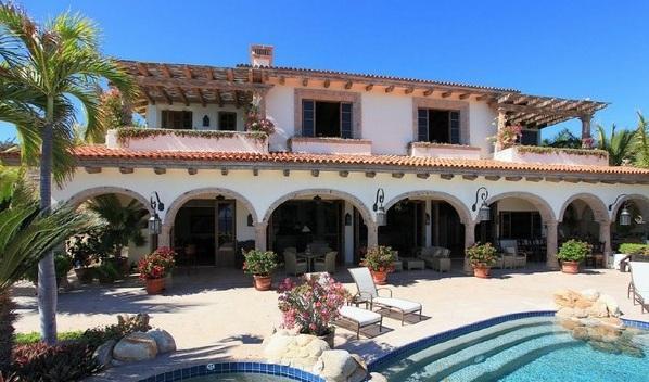 - Villa Gloriosa - Cabo San Lucas - rentals
