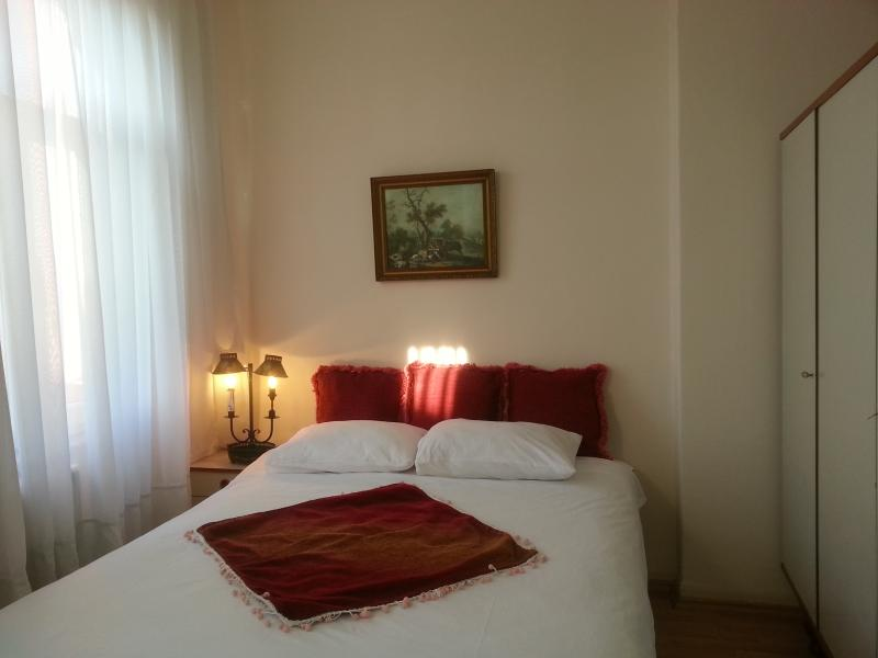 The Historical Calm Home in the Historical - Image 1 - Kozakli - rentals