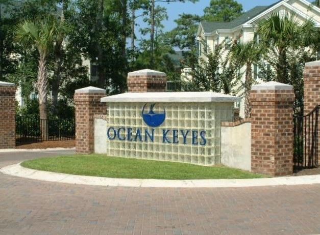Welcome to Sand, Surf & Shag at Ocean Keyes in North Myrtle Beach SC - Sun, Sand & Shag at the beach - North Myrtle Beach - rentals