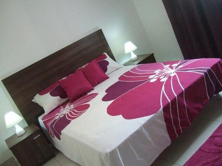 Bedroom - Holiday apartment - Bugibba - rentals