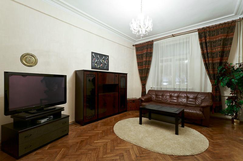 4-room Apartment Rental (Kiseleva Str.4) - Image 1 - Minsk - rentals