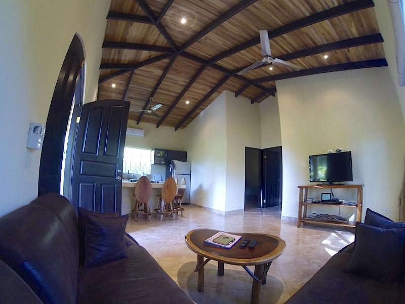 All new appliances, fully equipped - Beautiful Home in Private Community - Playa Hermosa - rentals
