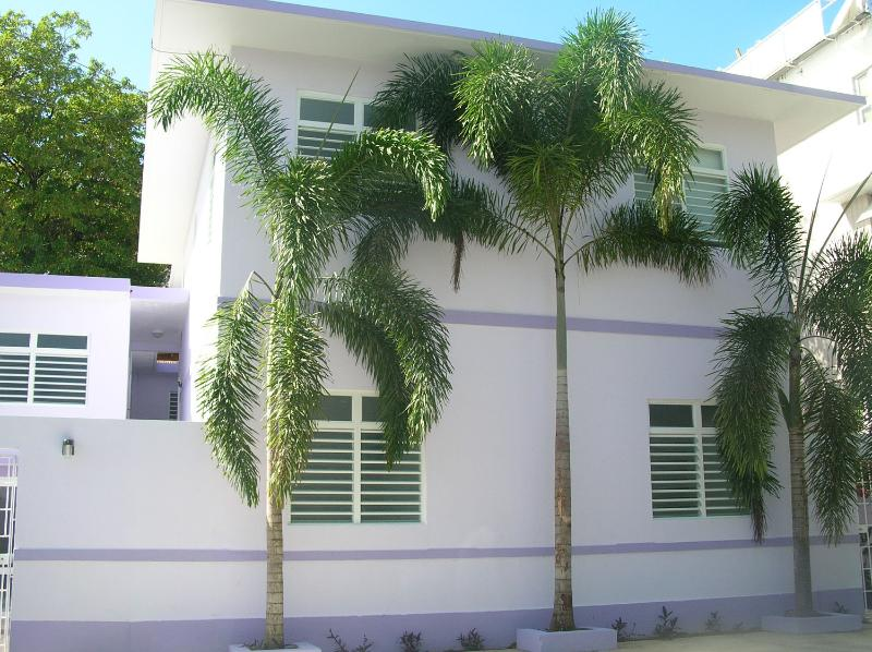 Just 20 Steps To The Beach - Affordable Beach Hacienda  - 20 Steps to the Beach - Isla Verde - rentals
