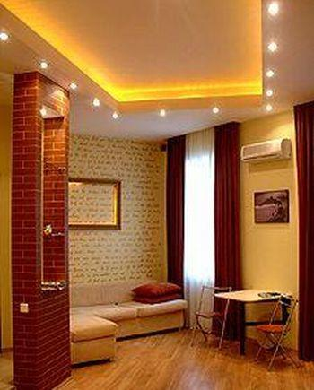 Kiev Design apartment - Image 1 - Kiev - rentals