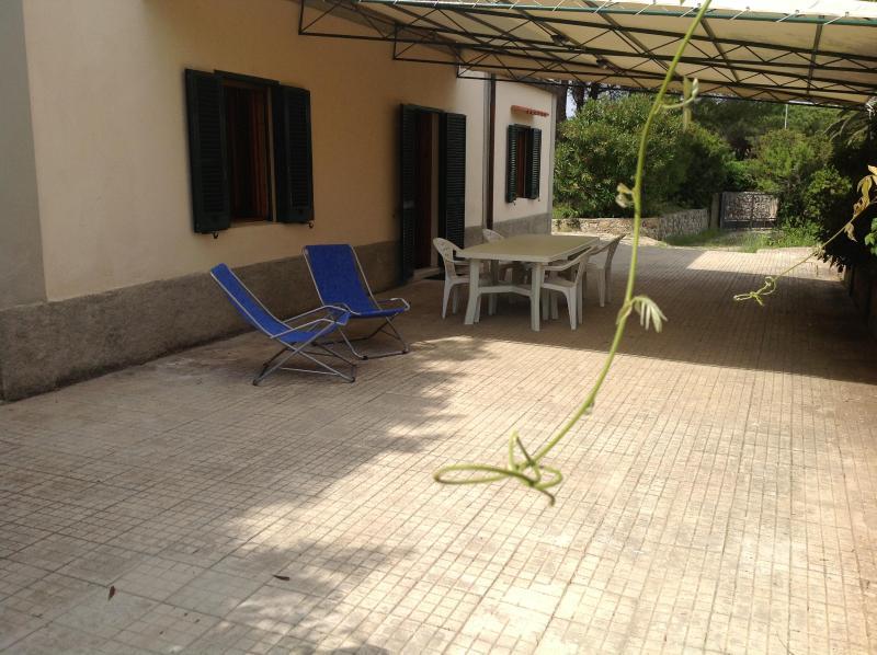 Villa Rental in Elba Island - Image 1 - Cavo - rentals