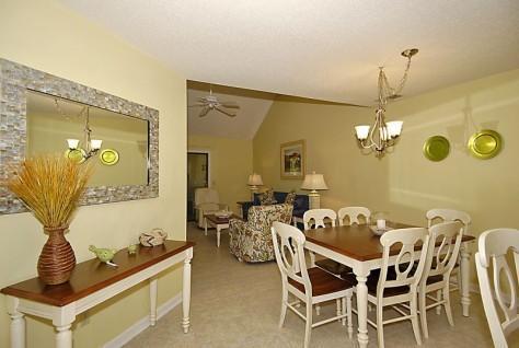 5%-10% DISCOUNT COLONNADE,2 bdrm, Beach,Pool, - Image 1 - Hilton Head - rentals