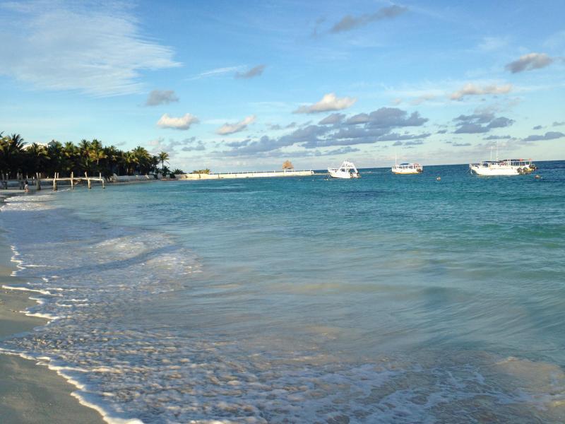 Playa Paraiso ( beach) - VILLA PARAISO - Playa Paraiso - rentals